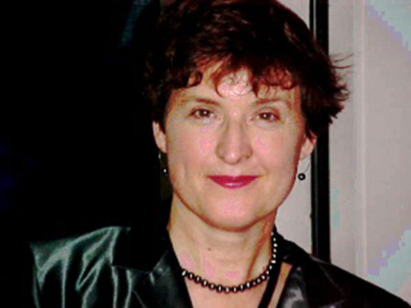 Janet Harriman