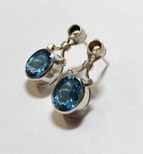 Kelly Jamise Earrings