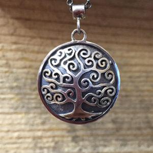 Custom Tree of Life Pendant